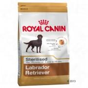 Royal Canin Breed Hondenvoer - Labrador Retriever Adult Sterilised - Dubbelpak 2 x 12 kg
