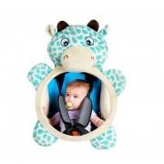 Espejo auto Asiento Bebé Niños de seguridad coche gran tamaño vigilancia