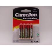 Camelion baterie plus alcalina 1.5V LR03 AAA MN2400 E92