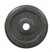 Disc Greutati cauciucat HouseFit 2.5 kg