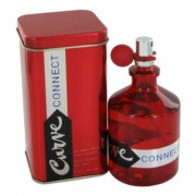 Liz Claiborne Curve Connect Eau De Cologne Spray 4.2 oz / 124.21 mL Men's Fragrance 456545