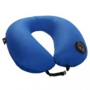 Eagle creek Nackenkissen Exhale Neck Pillow Blue Sea