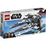 LEGO 75242 LEGO Star Wars Black Ace TIE Interceptor