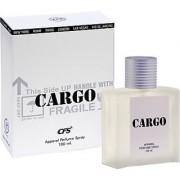 Cfs Cargo White Eau De Parfum - 100 Ml (For Men Women)