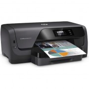 Imprimanta Inkjet HP Officejet Pro 8210 , Wireless , A4 , Tipărire fără margini , Duplex