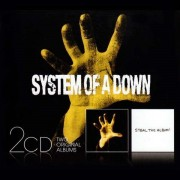 System of a Down - System of a Down & Steal This Album! (0886975962129) (2 CD)