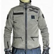 C.P.E. Production C.P.E Sweatshirt Slash & Cut (Storlek: Large)