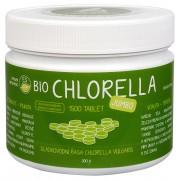 Empower Supplements ES BIO Chlorella JUMBO 1500 tbl.