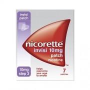 > Nicorette*7cer Transd 10mg/16h