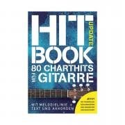 Bosworth Hitbook Update - 80 Charthits für Gitarre Notenbuch