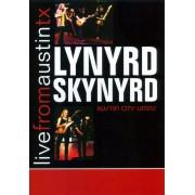 Live From Austin TX: Lynyrd Skynyrd [DVD] [1999]
