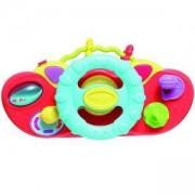 Бебешка Активна играчка със звуци Playgro, волан, 0794538