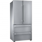 SMEG Fq55fx1 Frigorifero Side By Side 539 Litri Classe A+ Total No Frost Colore