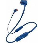 Casti Bluetooth JBL T110BT Albastre