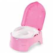 Olita multifunctionala My Fun Potty Girl Summer Infant