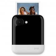 Polaroid POP Instant Print Digital Camera - фотоапарат за принтиране на моменти снимки (бял)