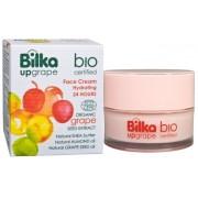 Crema de fata hidratanta 24H Bilka Bio Upgrade 40ml