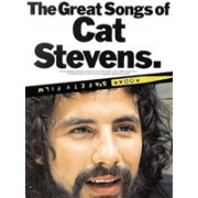 Great Songs of Cat Stevens(Paperback) (9780711905641)
