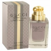 Gucci Made To Measure For Men By Gucci Eau De Toilette Spray 3 Oz