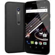 Motorola Moto G3 16 Gb Negro Libre