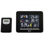 Domáca LCD bezdrôtová meteostanica ES3318PS