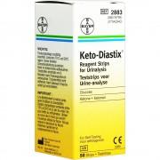 Bayer Keto Diastix 50 Teststreifen