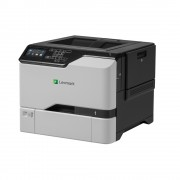 Lexmark CS720de A4 Colour Laser Printer [40C9136] (на изплащане)