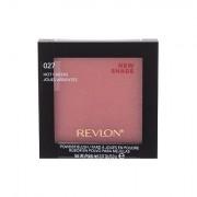 Revlon Powder Blush blush 5 g tonalità 027 Hot Cheeks donna