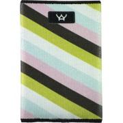 YaYwallet Vintage Stripe Wallet 1165