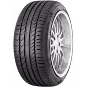 CONTINENTAL SPORT CONTACT 5 225/40R18 92Y