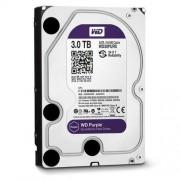 """Pevný Disk WD Purple 3TB, 3,5"""", 64MB, IntelliPower, SATAIII, WD30PURX"""