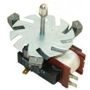 Beko tűzhelyhez ventillátor motor FM 03 06