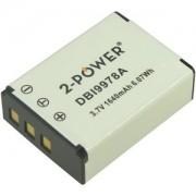 Batterie SL1000 (Fujifilm)