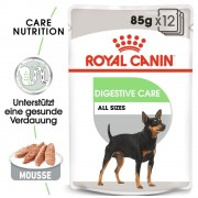 24x85g Royal Canin CCN Digestive Care Wet nedves kutyatáp