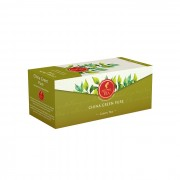 Julius Meinl China Green Pure ceai verde 25 plicuri