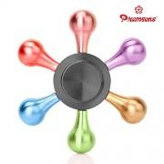 Premsons Fidget Spinner Toy Metal - Random Color