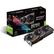 Asus Karta graficzna GeForce GTX 1070 8G (STRIX-GTX1070-8G-GAMING)