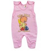 Dupačky pre bábätká - ANGEL, ružové veľkosť: 62