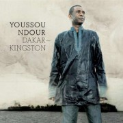 Youssou N'Dour - Dakar- Kingston (0600753254721) (1 CD)