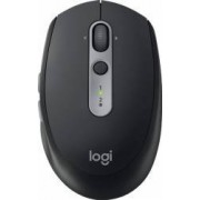 Mouse Wireless Logitech M590 Silent Bluetooth Negru