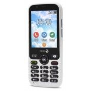 Doro GSM HP 7010 White 253-20157