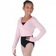 Chaqueta Ballet Niña Bloch - CZ6549 Nyos