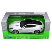 Welly Jaguar F-Type Sport Coupe Diecast Car