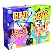 Joc interactiv Grafix Head 2 Head, 4 jucatori