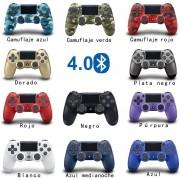 Controlador PS4 Bluetooth inalámbrico Playstation 4 Versión US