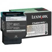 Тонер касета за C540/C544/X543/X544-Black - 2,5к - C540H1KG