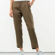 HOPE Krissy Trousers Khaki Green