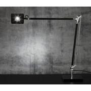 LightUp Madrid LED W. Svart. Dimmer