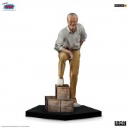 Iron Studios Marvel Art Scale Statue 1/10 Stan Lee