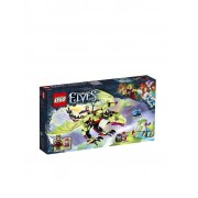 Lego Elves - Der böse Drache des Kobold Königs 41183